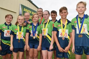 Athletes To Compete With Qld's Best