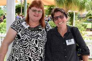 Reunions Draw Crowds To Ringsfield