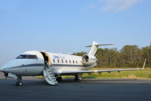 Two More Jets Join LifeFlight