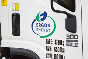 Ergon Posts Online Survey
