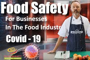 Council Releases Food Safety Videos