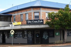 Com Pub Has New Owners