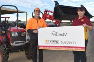 Heritage Helps To Reduce Hazards