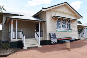 TRC To Begin Reopening Libraries