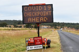 Cherbourg Restrictions Ease