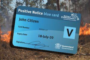 Blue Card Deadline Extended … Again