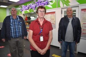 Kingaroy RSL Club Back In Business