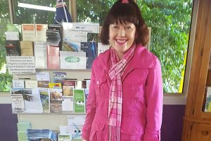 Councillor Joins Local Tourism Group
