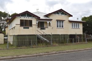 Council To Sell Murgon House