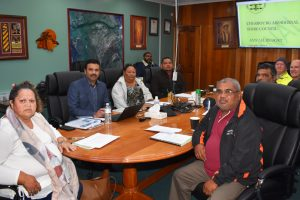 $19m Cherbourg Budget