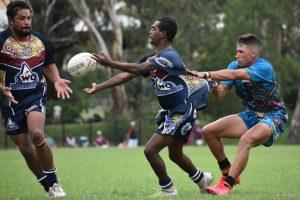 Rugby League Season 'Over'