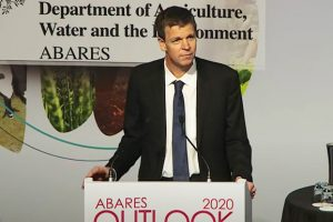 ABARES Predicts Brighter Outlook