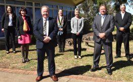 Councillors Slash Allowances