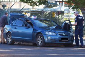 Gel Blaster Seized By Police