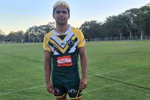Eagle Flies High In Brisbane
