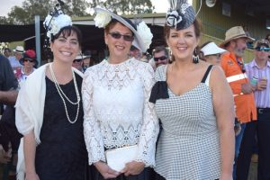 Nanango's New Season Kicks Off!
