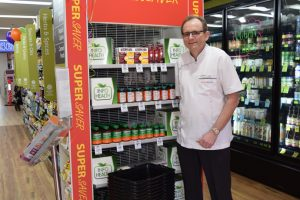 Pharmacy Offers New Experience