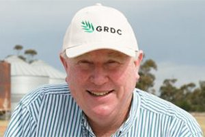 Trio Appointed To GRDC Panel