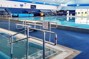 Council Seeks Pool Manager
