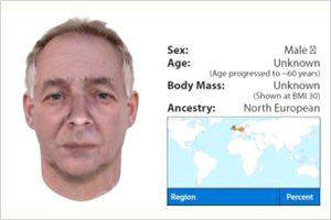 Mystery Body Baffles Police