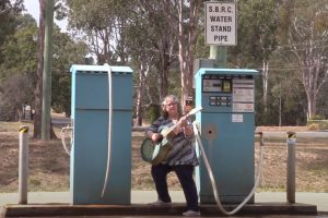 Protest Song Targets Water Hike