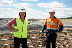 Acland Stage 3 'A Priority'