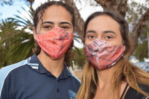 Masks For ALL Queensland