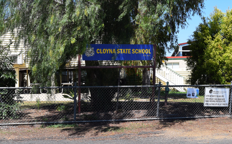 Cloyna Piggery To Triple In Size