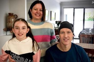 Club Organises Leukaemia Fundraiser