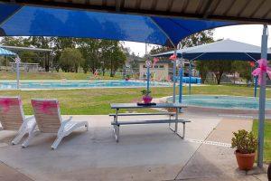 Goomeri Pool Opening Delayed