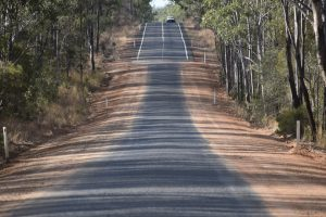 Mayor Welcomes Support For Roads