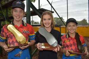 Golden Shoe Wraps Up Season
