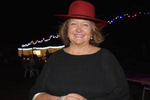 Gina Urges Rural Voices To Speak Up