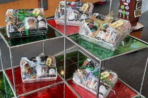 Festive Hampers For Sale