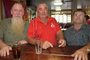 MBDA Holds 'After Hours' Meeting