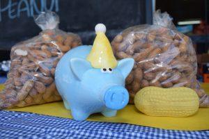 Peanut Flavour For Pig Event
