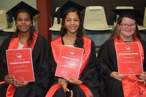 Nurunderi Graduates Beat 2020!