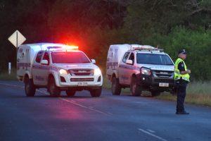 Wattle Camp Man Dies In Crash