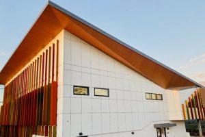 New Hospital 'Looks Fantastic'