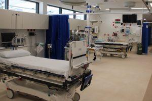 Hospital Visits Still Allowed