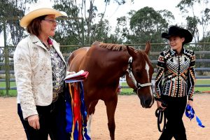 Horse Shows Will Kick Off Year
