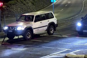 Missing Woman's 4WD Found