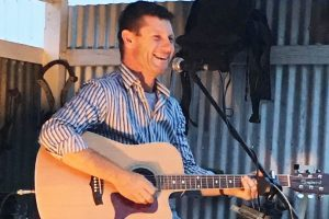 Music Talent On Show At Maidenwell