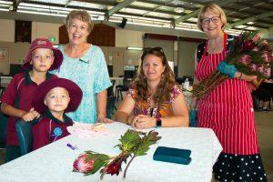 St Mary's Celebrates IWD