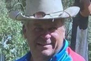 4WD Found, Man Missing