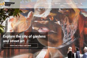 TRC Unveils Tourism Website