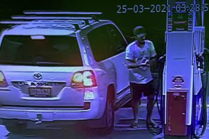 Police Link Stolen 4WD To Thefts