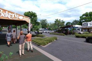 New Look Planned For Blackbutt
