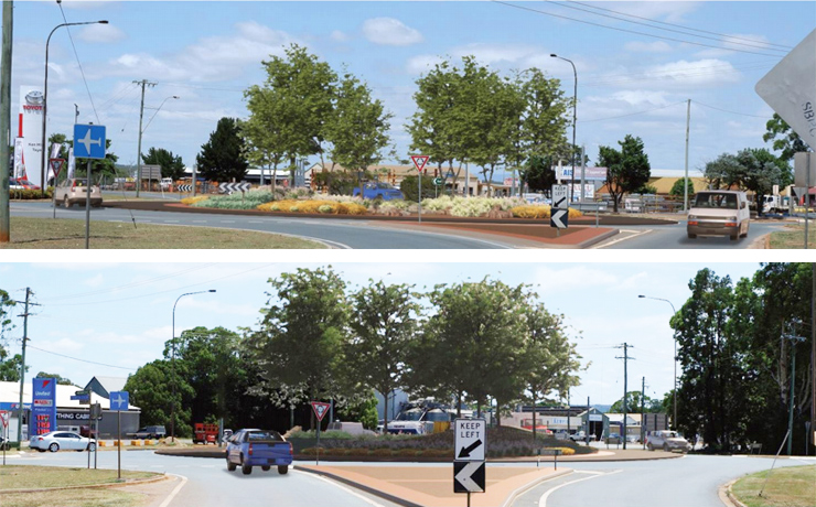 Youngman St Plan Gets Go-Ahead