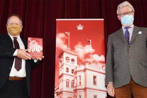 Governor Praises 'Spirit Of Enterprise'